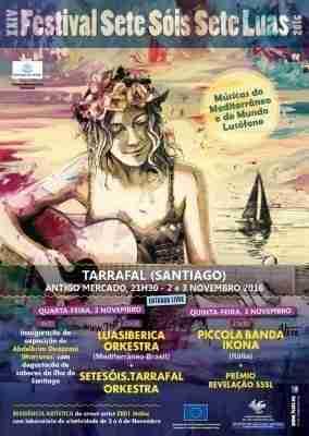 Download manifesto Festival SSSL Tarrafal 2016