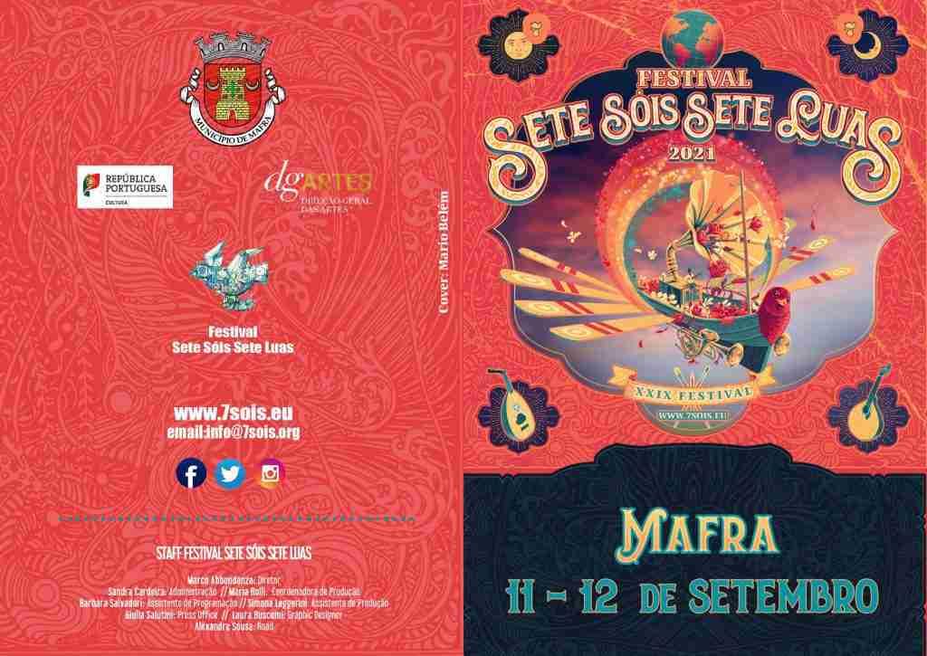 mafra brochure