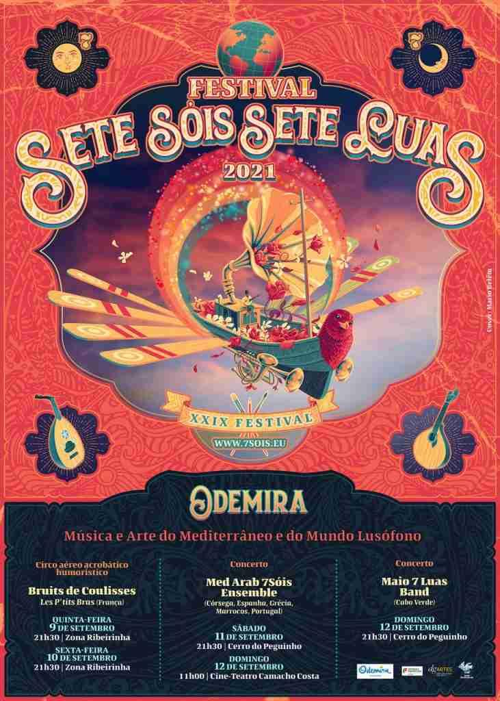 Poster Odemira