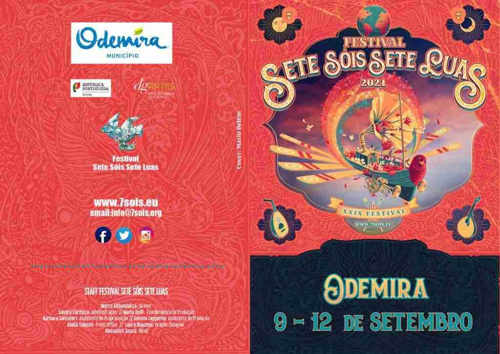 Brochure Odemira