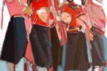 La mère du printemps – Marocco tra pittura, cucina e musica portoghese