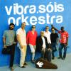 Vibra.sóis orkestra - Saudade